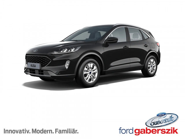 Ford Kuga 1,5 EcoBoost Cool & Connect bei Ford Gaberszik Graz in