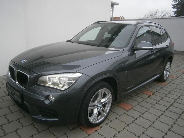 BMW X1 xDrive20d Österreich Paket Aut. bei Ford Gaberszik Graz in