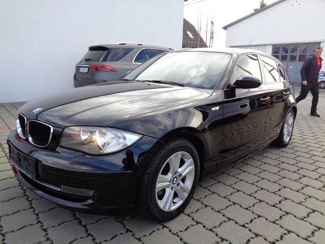 BMW 118d Österreich-Paket bei Ford Gaberszik Graz in