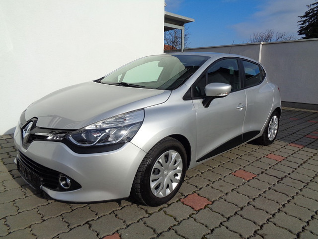 Renault Clio Expression Energy TCe 90 99g bei Ford Gaberszik Graz in
