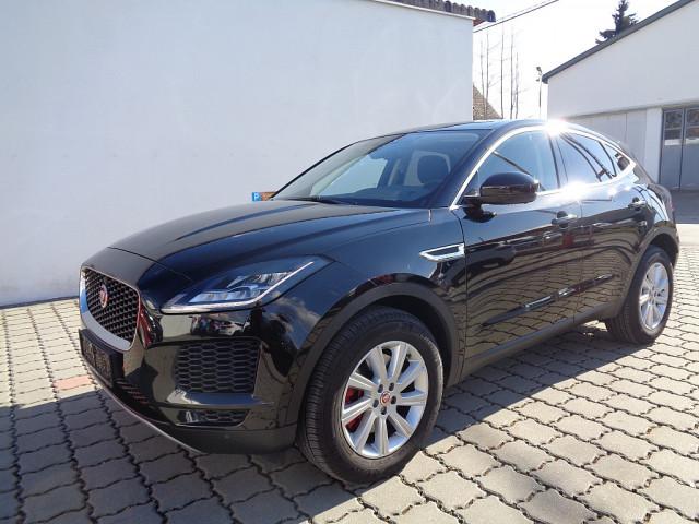 Jaguar E-Pace 2.0DI4 D150 AWD Aut. bei Ford Gaberszik Graz in