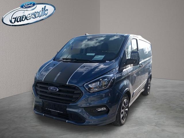 Ford Transit Custom Sport L1 320 bei Ford Gaberszik Graz in