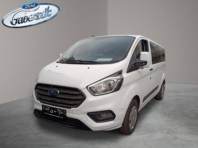 Ford Transit Custom *Variobus* *TREND* 320 L2H1 *LAGERFAHRZEUG* bei Ford Gaberszik Graz in