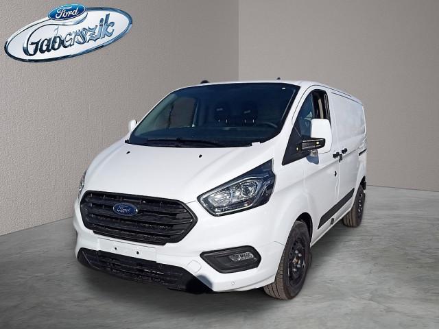 Ford Transit Custom Trend 300 L1 bei Ford Gaberszik Graz in