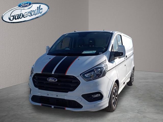Ford Transit Custom Sport 310/320 L1automatik bei Ford Gaberszik Graz in