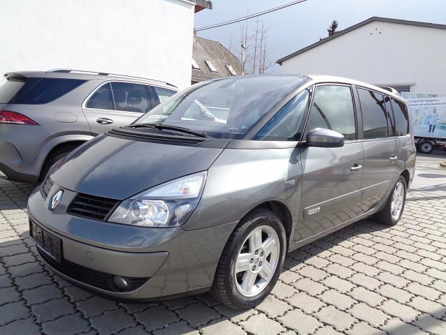 Renault Grand Espace Authentique 2,2 dCi Aut. bei Ford Gaberszik Graz in