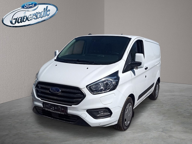 Ford Transit Custom Kastenwagen Trend L1H1PHEV Aut. bei Ford Gaberszik Graz in