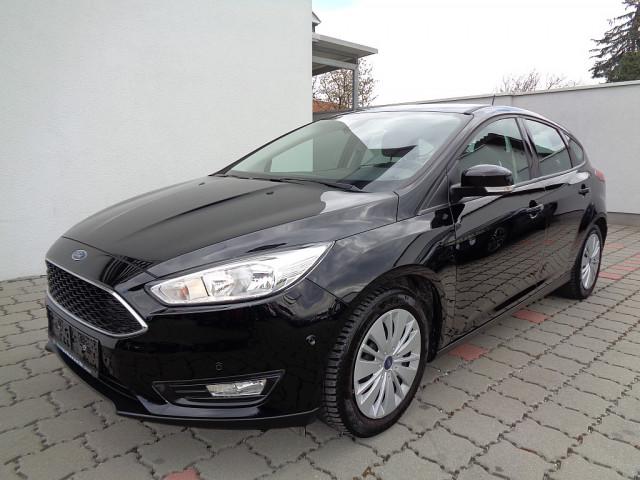 Ford Focus 1,0 EcoBoost Trend Aut. bei Ford Gaberszik Graz in