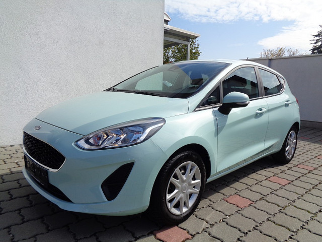 Ford Fiesta Trend 1,1 Start/Stop bei Ford Gaberszik Graz in