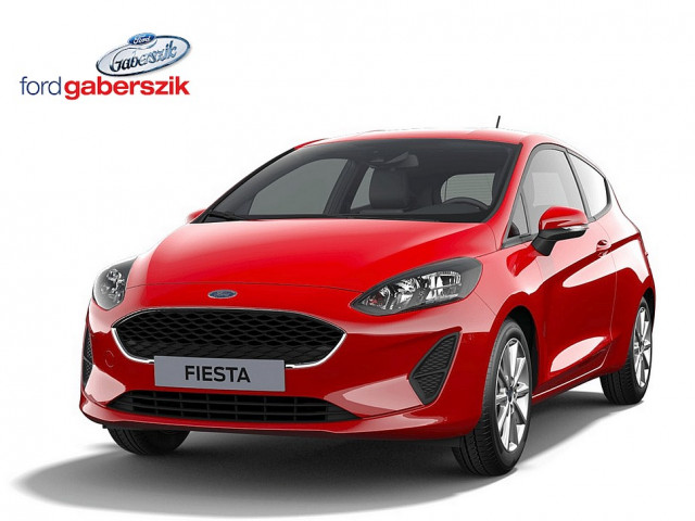 Ford Fiesta Cool & Connect 1,1 **LAGERFAHRZEUG** bei Ford Gaberszik Graz in