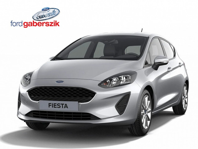 Ford Fiesta Cool & Connect **LAGERFAHRZEUG** bei Ford Gaberszik Graz in