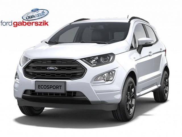 Ford EcoSport 1,0 EcoBoost ST-Line **LAGERFAHRZEUG** bei Ford Gaberszik Graz in