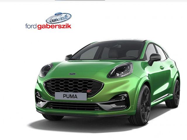 Ford Puma ST-X **LAGERFAHRZEUG** bei Ford Gaberszik Graz in