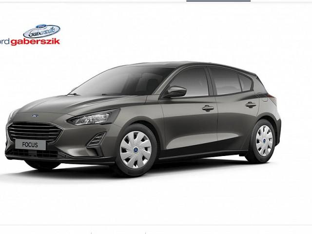 Ford Focus 1,0 EcoBoost Trend **LAGERFAHRZEUG** bei Ford Gaberszik Graz in