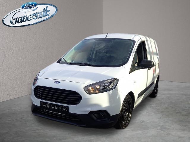Ford Transit Courier 1,5 TDCI Trend bei Ford Gaberszik Graz in