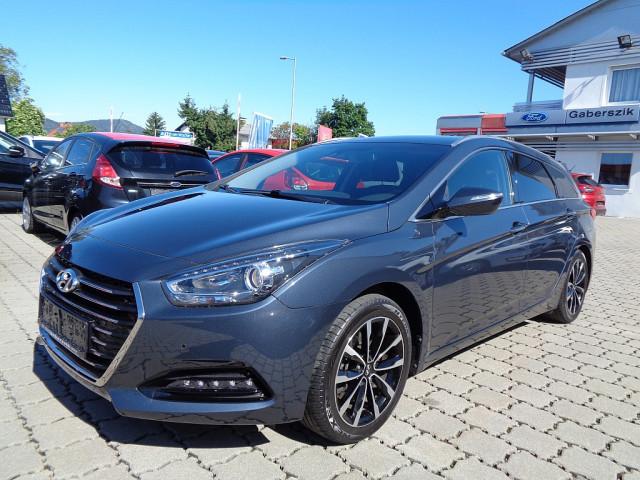 Hyundai i40 Business Class Plus 1,7 CRDi DCT Start/Stopp Aut. bei Ford Gaberszik Graz in