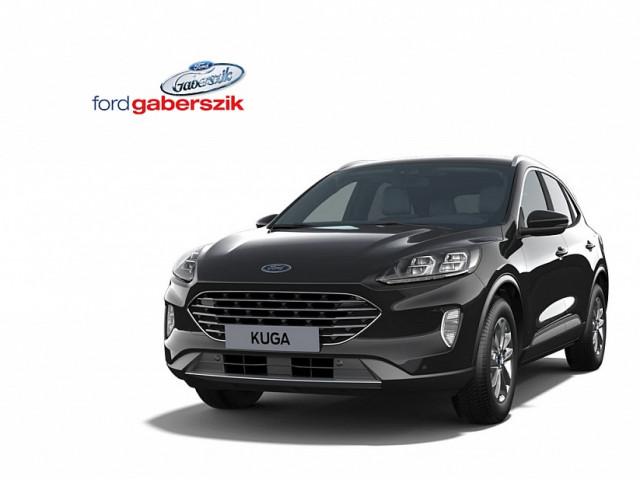 Ford Kuga FHEV Ttianium X Aut. **LAGERFAHRZEUG** bei Ford Gaberszik Graz in