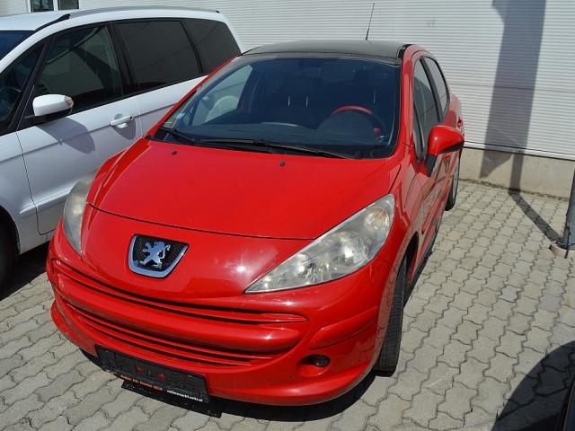 Peugeot 207 Ö3-Edition 1,4 HDi 70 bei Ford Gaberszik Graz in