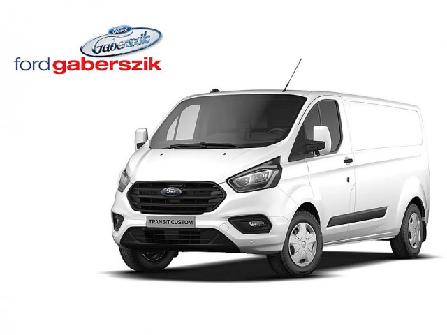 Ford TRANSIT CUSTOM *NOVAFREI* TREND L2H2 320 2,0 ECOBLUE bei Ford Gaberszik Graz in