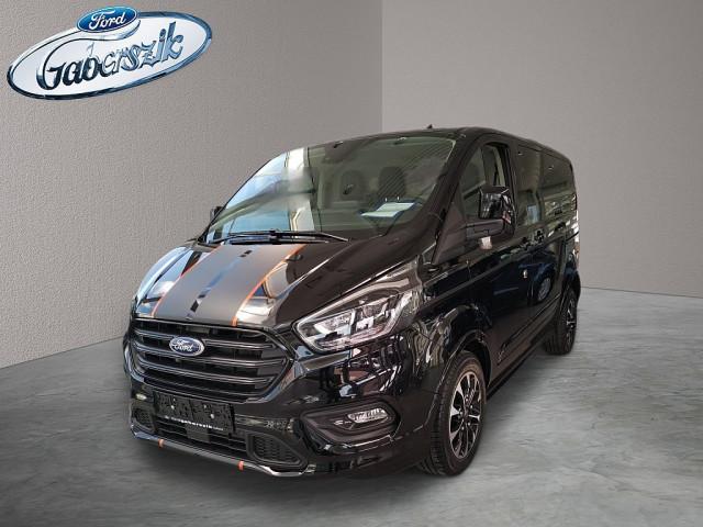 Ford TRANSIT CUSTOM SPORT AUT. 310/320 L1H1 bei Ford Gaberszik Graz in