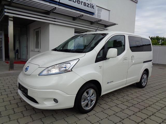 Nissan e-NV200 Kombi Premium (mit Batterie) bei Ford Gaberszik Graz in
